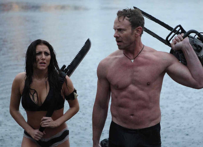 'Sharknado 3: Oh Hell No!' Premieres With Returning Scene ...