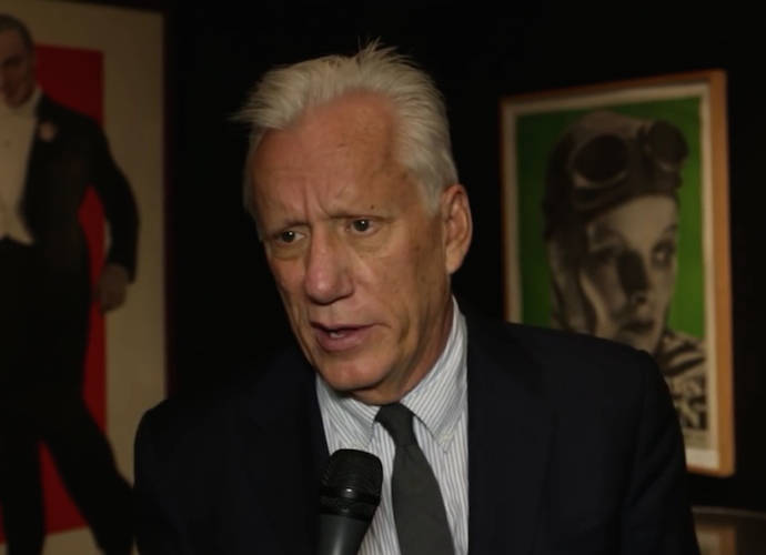 James Woods Attacks Ge...