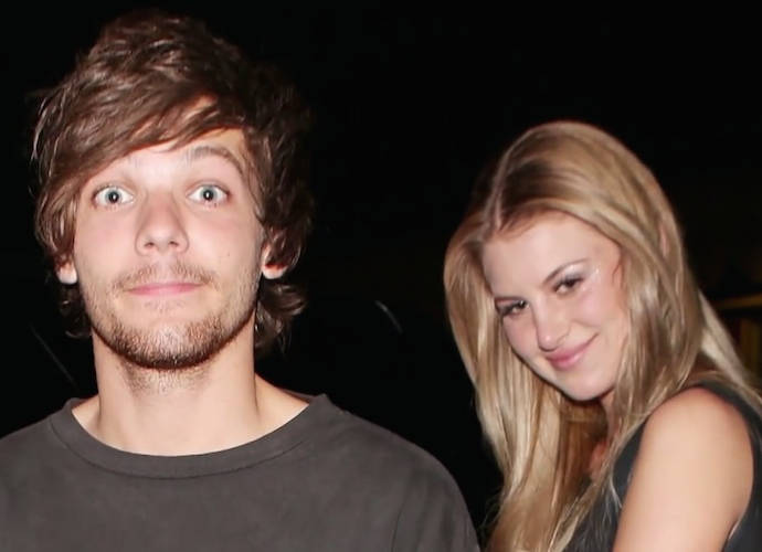 Louis Tomlinson News: One Direction's Louis Tomlinson Confirms He Is A Father