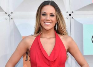 Jana Kramer 2016: 51st Academy Of Country Music Awards - Arrivals (Image: Getty)