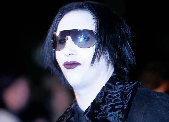 Sexual Abuse Charges Against Marilyn Manson Dismissed