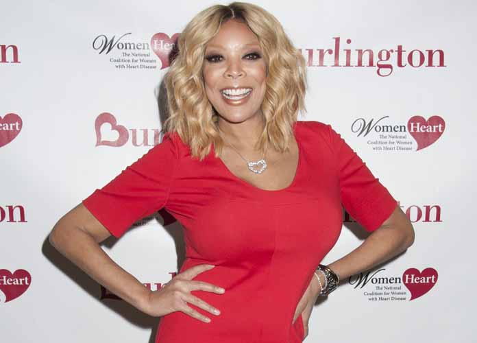 Wendy Williams Blasts Women Who Cheat With Married Men Following Her Divorce From Kevin Hunter