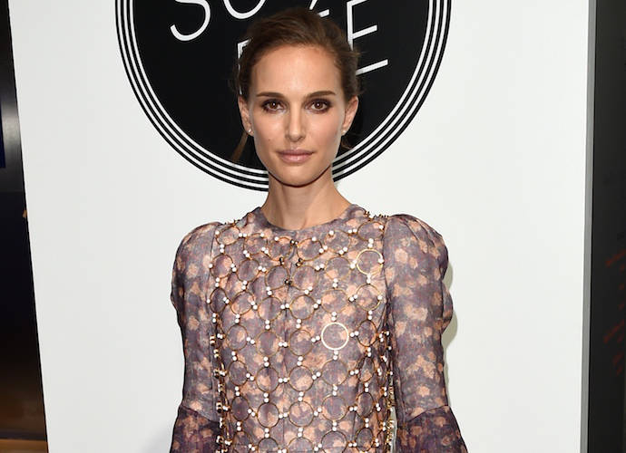 Natalie Portman Says She's Not Accepting Israeli Award To Protest Benjamin Netanyahu