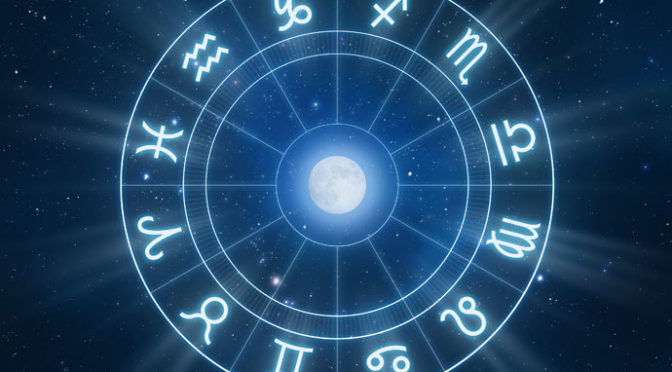 Today's Daily Horoscope: Oct. 19, 2018