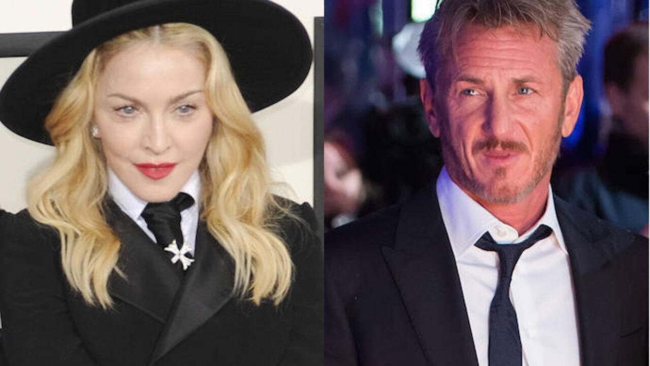 Sean Penn Never Assaulted Madonna According To Madonna Uinterview