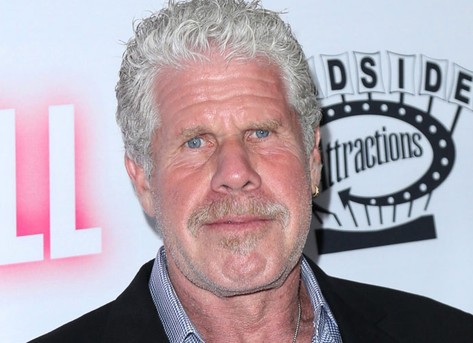 ron perlman star wars