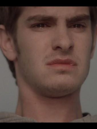 Andrew Garfield in 'Boy A' (2007)