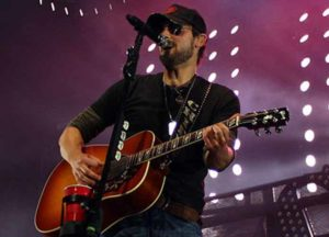 Eric Church (Image: Getty)