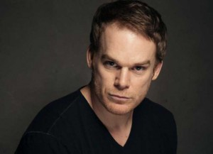 Michael C. Hall As Dexter (Photo: Getty Images)