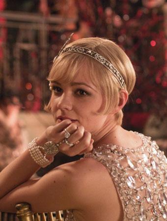 Carey Mulligan In 'The Great Gatsby' (2013)