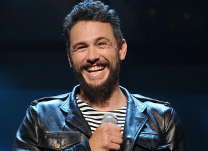 James Franco (Image: Getty)