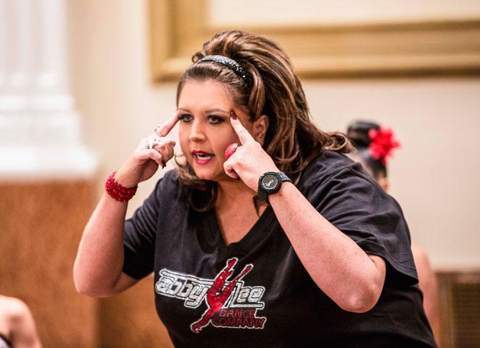Abby Lee Miller Leaves 'Dance Moms' As She Awaits Trial Sentencing