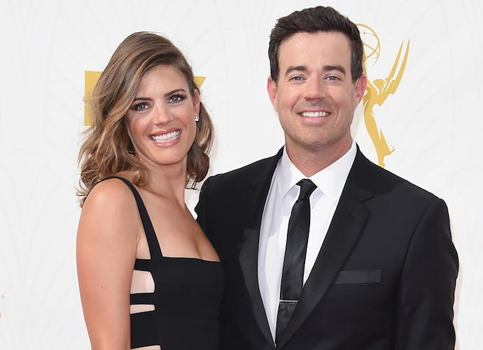Who Is Siri Pinter Carson Daly S New Wife Uinterview