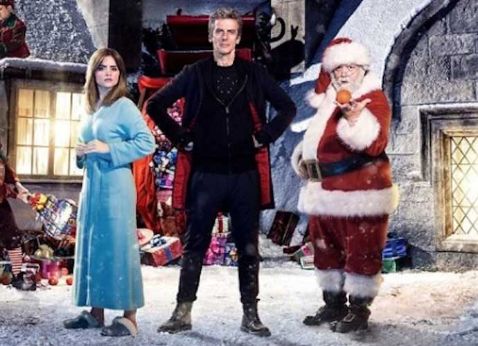 Doctor Who Christmas Special 2015.Doctor Who Christmas Special Titled The Husbands Of River
