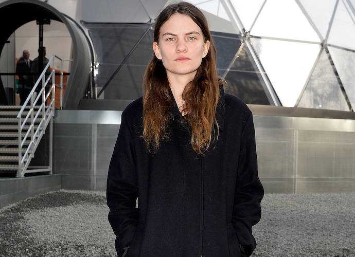 sting 39 s daughter eliot sumner comes out opens up about relationship with model lucie von alten