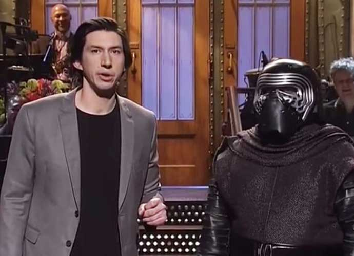Adam Driver has secretly been a dad for two years