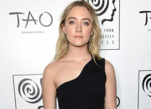 Saoirse Ronan On 'Lady Bird' & Working With Director Greta Gerwig [VIDEO EXCLUSIVE]