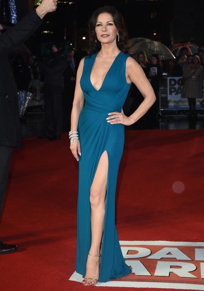 Catherine Zeta Jones D... Catherine Zeta Jones Actress