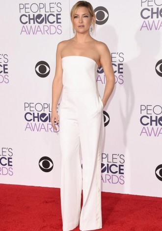 People's Choice Awards 2016: Best Dressed Slideshow