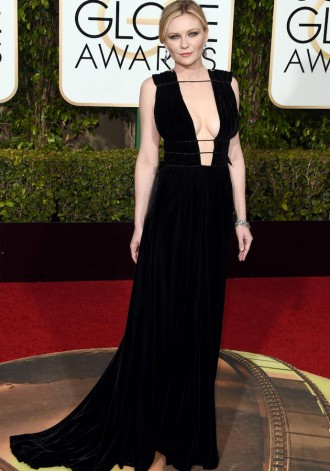 Golden Globes 2016 Best Dressed Photos