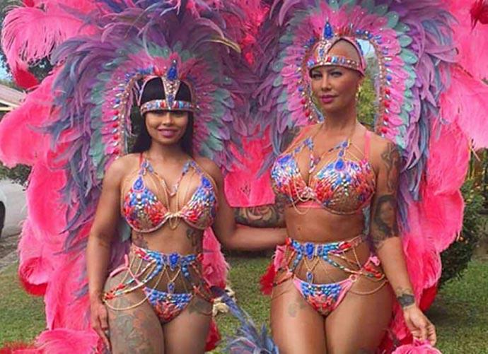 Hot ass trinidadian tits fucked