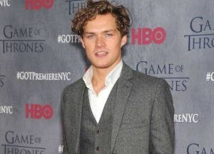 """NEW YORK, NY - MARCH 18: Actor Finn Jones attends the """"Game Of Thrones"""" Season 4 New York premiere at Avery Fisher Hall, Lincoln Center on March 18, 2014 in New York City. (Photo by Jamie McCarthy/Getty Images)"""