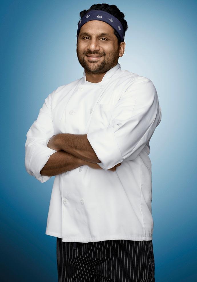 Ravi Patel as Ken