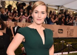Kate Winslet (Image: Getty)