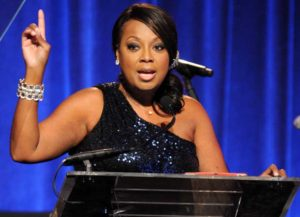 VIDEO EXCLUSIVE: Star Jones Reveals How She Beat Heart Disease & Survived Open Heart Surgery