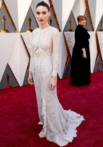 Oscars 2016: Best Dressed Photos