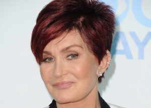 BEVERLY HILLS, CA - JUNE 22: TV personality Sharon Osbourne attends the 41st Annual Daytime Emmy Awards CBS after party at The Beverly Hilton Hotel on June 22, 2014 in Beverly Hills, California.