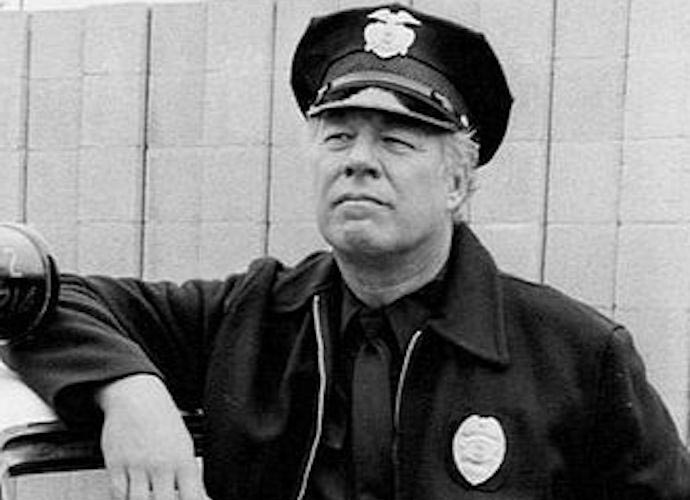 george kennedy oscar