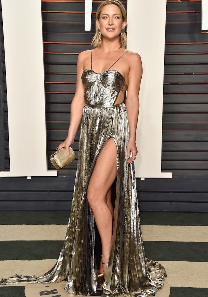 Vanity Fair Oscar Party: Kate Hudton