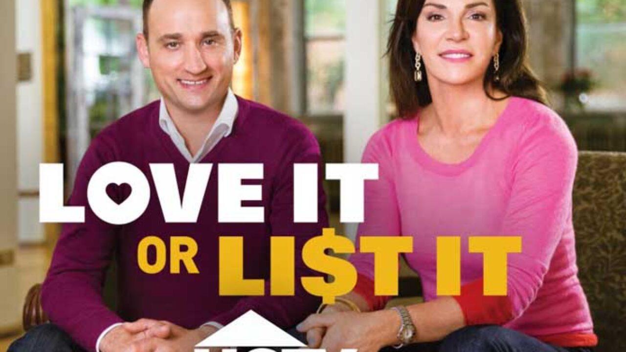Deena Murphy And Timothy Sullivan Sue Hgtv S Love It Or List It Over Shoddy Renovations Uinterview