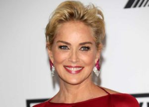 CAP D'ANTIBES, FRANCE - MAY 22: Sharon Stone attends amfAR's 21st Cinema Against AIDS Gala Presented By WORLDVIEW, BOLD FILMS, And BVLGARI at Hotel du Cap-Eden-Roc on May 22, 2014 in Cap d'Antibes, France. (Photo by Vittorio Zunino Celotto/Getty Images)