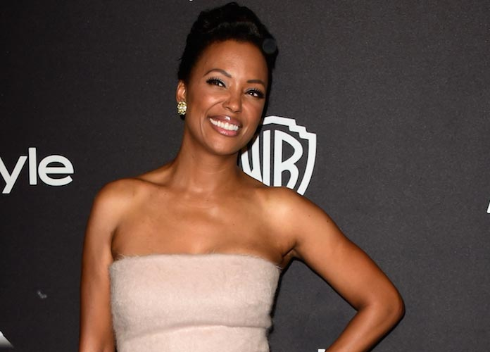 Aisha Tyler Leaves 'The Talk' After 6 Years