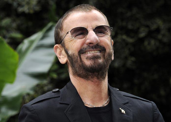 Ringo Starr Celebrates 77th Birthday And Reveals New Album ...