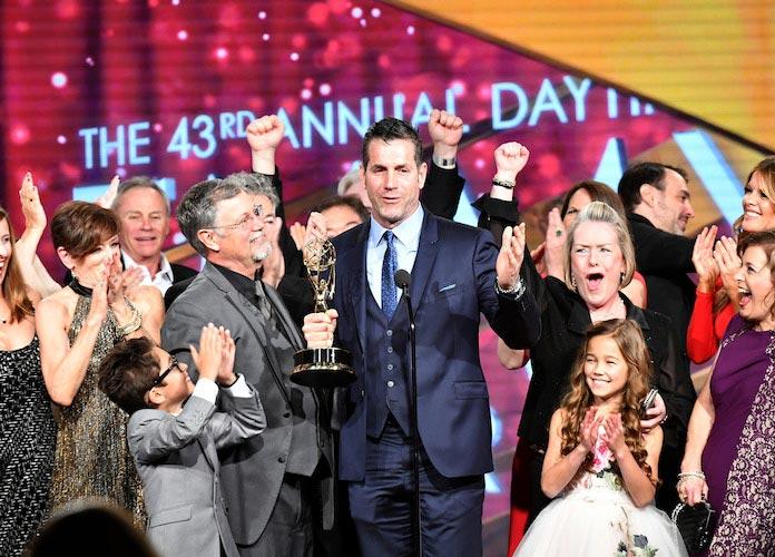 Daytime Emmy Awards 2016: 'General Hospital' Takes Home 5 ...