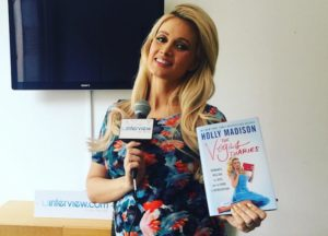 Holly Madison (Photo: Erik Meers/uInterview)
