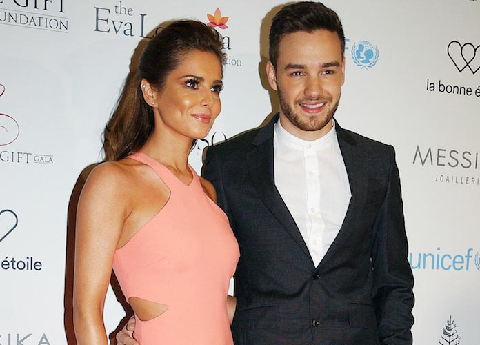 Liam Payne & Cheryl Cole Welcome Baby Boy [PHOTOS]
