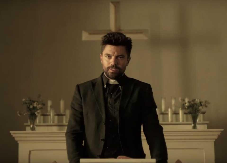 'Preacher' Season 2 Premiere Recap: On The Bloody Search For God