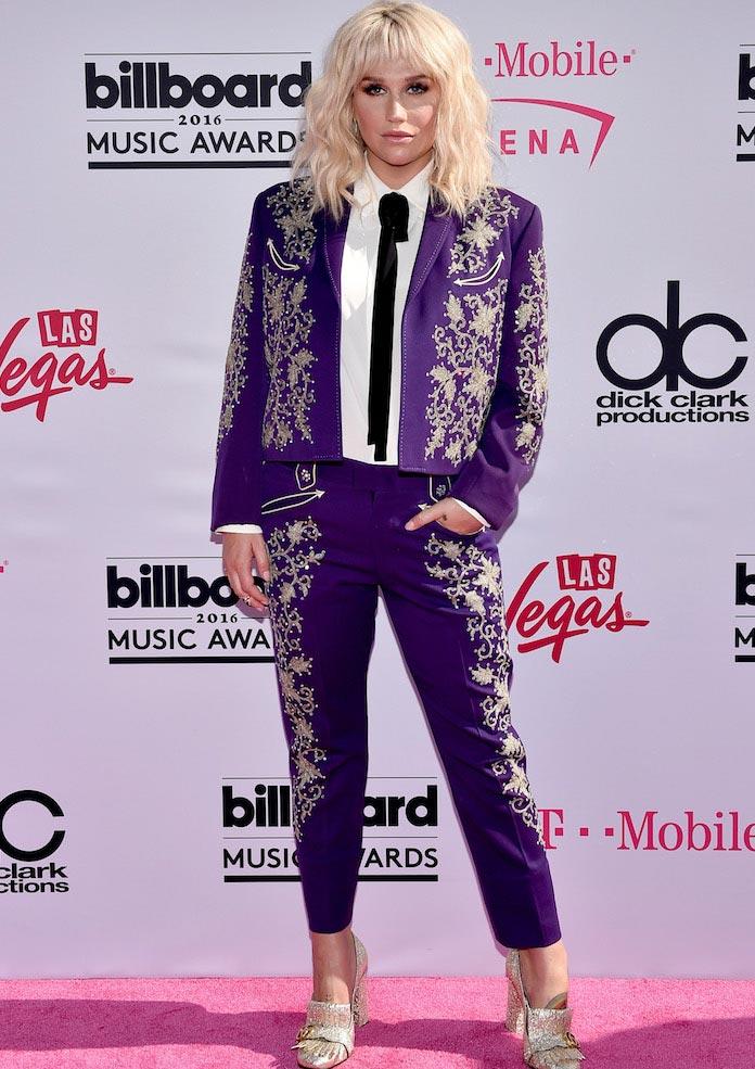 Billboard Music Awards 2016: Kesha