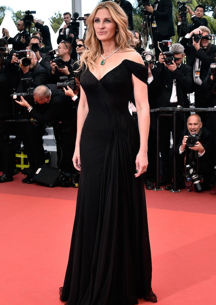 Cannes 2016: Julia Roberts