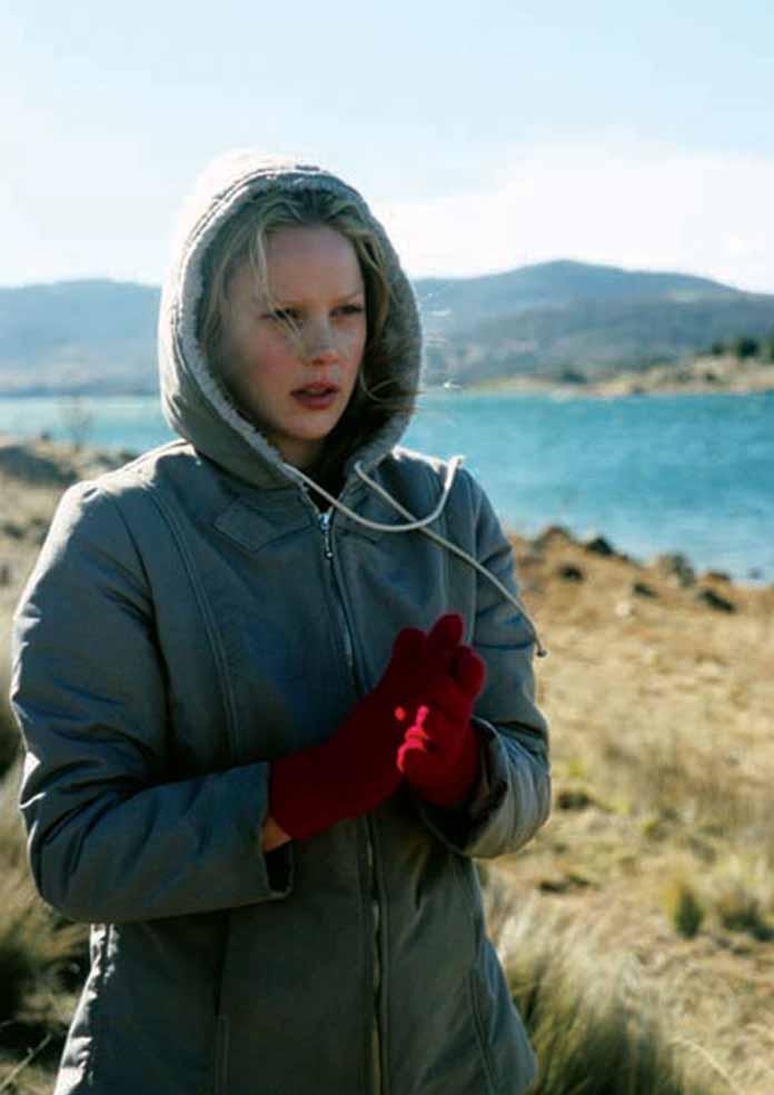 Abbie Cornish in 'Somersault'