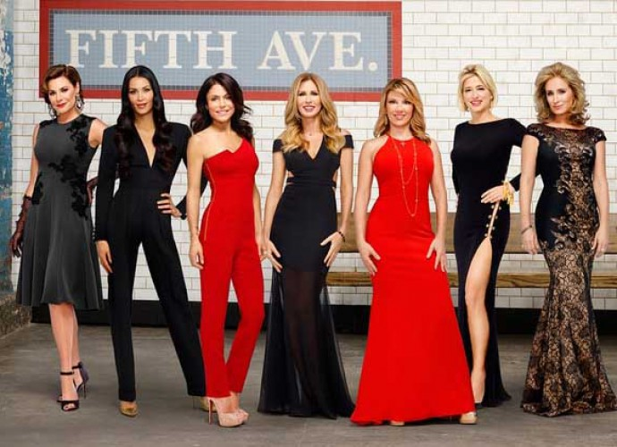 'Real Housewives Of New York City' Finale Recap: Tensions Rise & Fall At Thank You Party