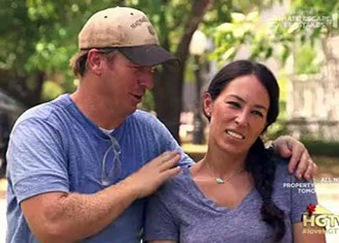 Uinterview for Is joanna gaines really leaving fixer upper