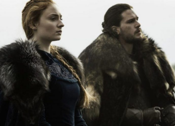 'Game Of Thrones' Season 7, Episode 1 Recap: Arya Delivers Vengeance On The Freys