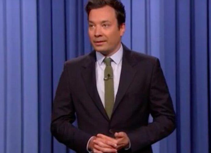 Jimmy Fallon Addresses Blackface Video On 'The Tonight Show'