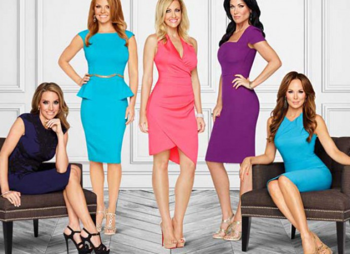 'The Real Housewives Of Dallas' Season Two Premiere: Stephanie & Brandi Feud, New Alliances Formed