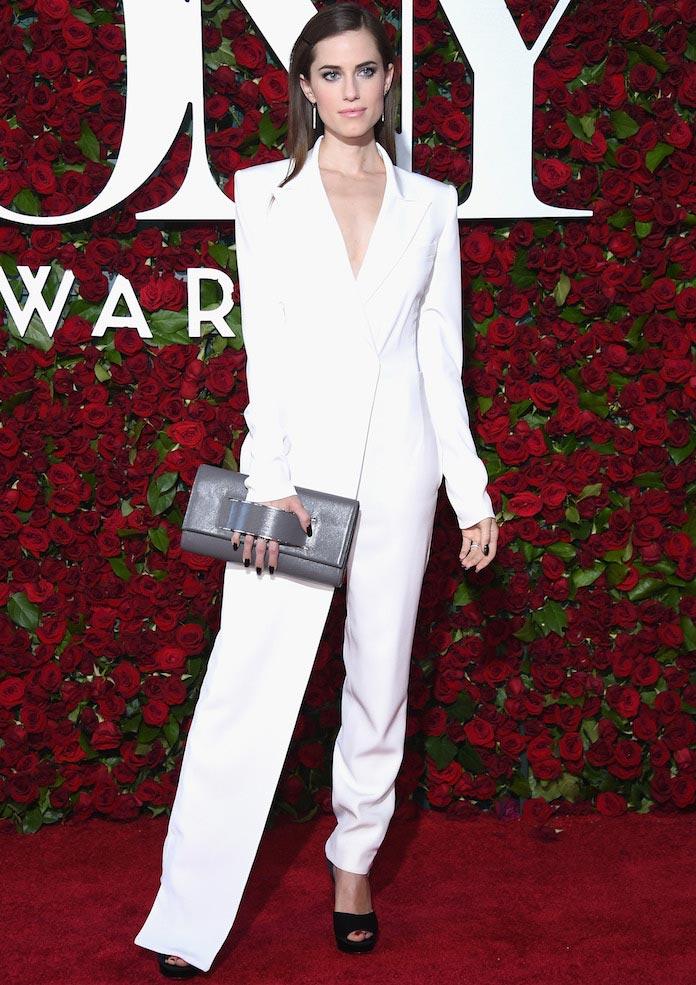 Tony Awards 2016: Allison Williams